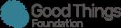 Good Things Foundation logo