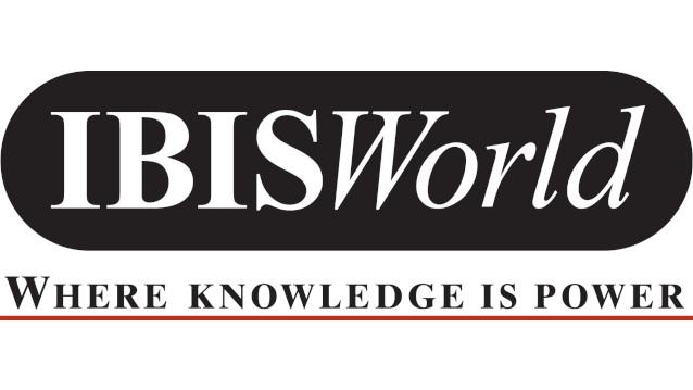 IBIS World logo