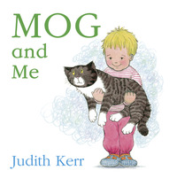 Mog and me, illustrated by J. Kerr