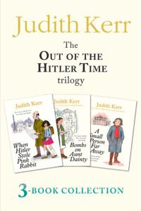 Out of the Hitler time trilogy, [electronic resource], Judith Kerr