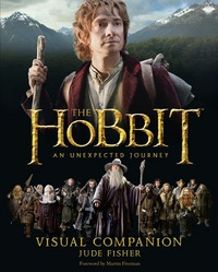 The Hobbit, an unexpected journey : a visual companion
