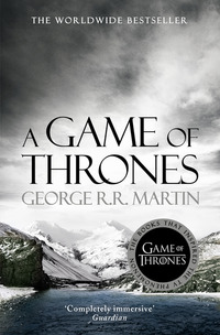 A game of thrones / George R.R. Martin