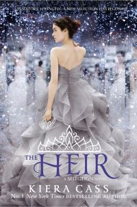The heir, [electronic resource], Keira Cass