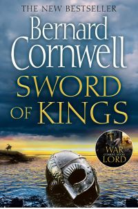 Sword of kings, [electronic resource], Bernard Cornwell