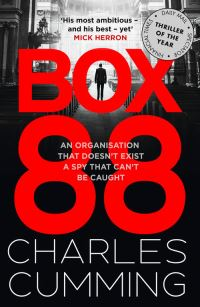 Box 88, [electronic resource], Charles Cumming
