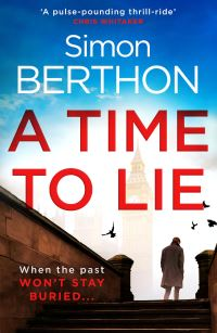 A time to lie, Simon Berthon