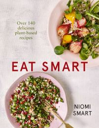 Eat smart, what to eat in a day - every day, Niomi Smart