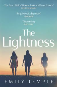 The lightness, [electronic resource], Emily Temple