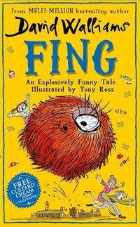 Fing, Illustrated by Tony Ross