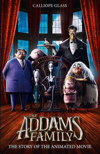 The Addams Family, the story of the animated movie