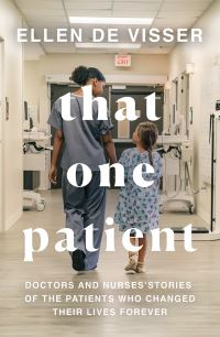 That one patient, [electronic resource], Ellen de Visser