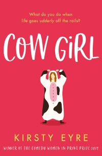 Cow girls, [electronic resource], Kirsty Eyre
