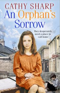 An orphan's sorrow, [electronic resource], Cathy Sharp
