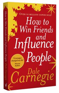 How to win friends and influence people, edited by Dale Carnegie and Arthur R. Pell and Dorothy Carnegie