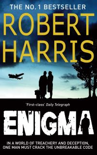 Enigma, Robert Harris
