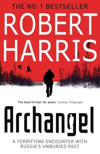 Archangel, Robert Harris