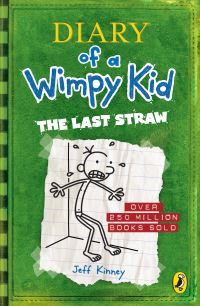 The last straw, illustrated by J. Kinney