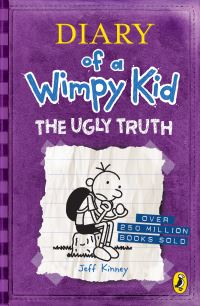 The ugly truth, illustrated by J. Kinney