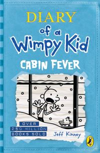 Cabin fever, illustrated by J. Kinney
