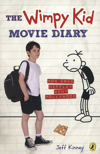The wimpy kid movie diary, how Greg Heffley went Hollywood