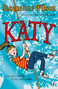 Katy, [electronic resource], Jacqueline Wilson