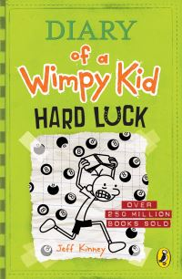 Hard luck, illustrated by J. Kinney