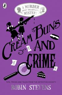 Cream buns and crime, a murder most unladylike collection
