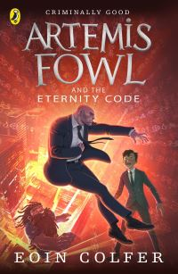 Artemis Fowl and the eternity code, [electronic resource]