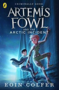 Artemis Fowl, [electronic resource], the Arctic incident, Eoin Colfer
