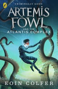 Artemis Fowl and the Atlantis complex, [electronic resource], Eoin Colfer