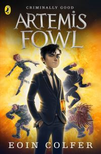 Artemis Fowl, [electronic resource]