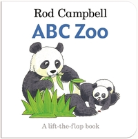 ABC zoo, illustrated by R. Campbell