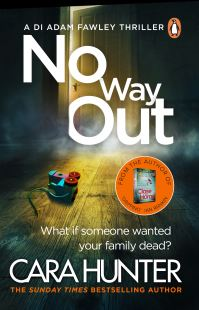 No way out, [electronic resource], Cara Hunter