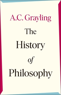 The history of philosophy, A.C. Grayling