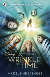 A wrinkle in time, Illustrated by Keith Scaife