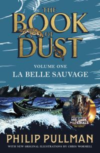 La Belle Sauvage, Illustrated by Chris Wormell