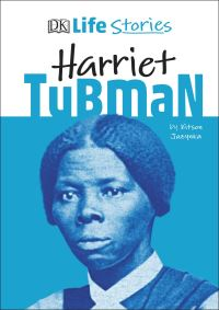 Harriet Tubman, Illustrated by Charlotte Ager