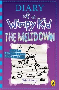 The meltdown, Illustrated by Jeff Kinney