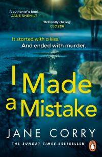 I made a mistake, [electronic resource], Jane Corry
