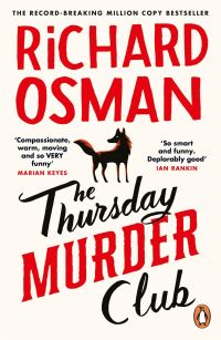 The Thursday murder club, [electronic resource], Richard Osman