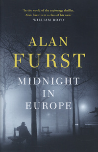 Midnight in Europe / Alan Furst