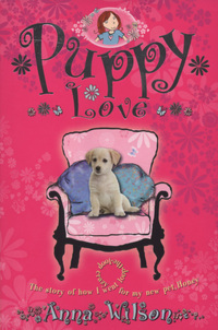 Puppy love, illustrated by M. Munro