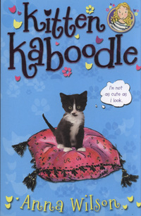 Kitten kaboodle, illustrated by M. Munro