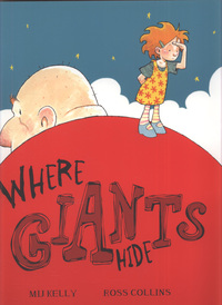 Where giants hide, illustrated by R. Collins