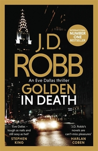 Golden in death, J.D. Robb