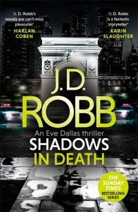 Shadows in death, J.D. Robb