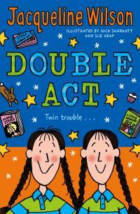 Double act, illustrated by N. Sharratt
