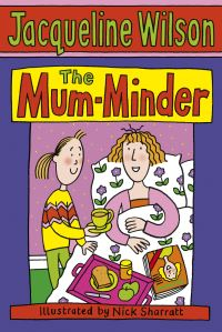 The mum-minder, illustrated by N. Sharratt