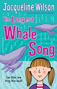 The longest whale song, illustrated by N. Sharratt