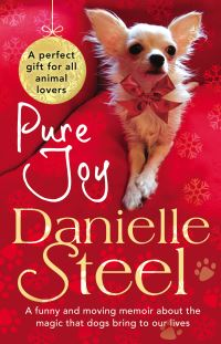 Pure joy, Danielle Steel